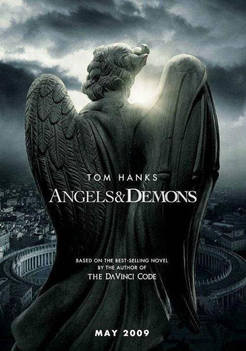 anjos e demonios