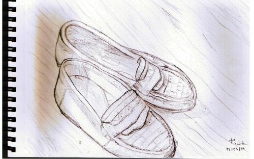 Sapatos - José Castanheira 9º F