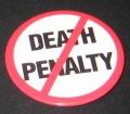 no death penalty button