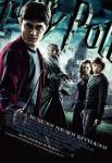 Harry Potter e o princepe misterioso