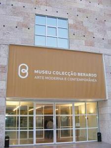 Museu Berardo, C.C.B., Lisboa