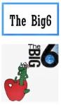 Big 6 - modelo de pesquisa e tratamento da informação em 6 passos - Rede de Bibliotecas Escolares (e-formação Alentejo)