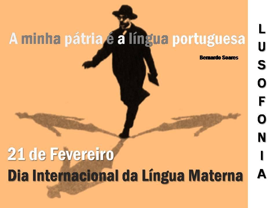 Resultado de imagem para dia internacional da língua materna