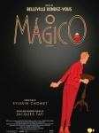 o-mágico-poster
