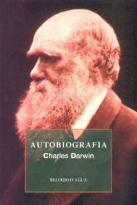"""Um Livro na Minha Vida - """"Autobiografia"""" de Charles Darwin, por Ricardo Ferreira"""