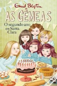 As Gémeas - o Segundo Ano em Santa Clara