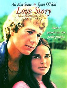 """O Filme da Minha Vida - """"Love Story"""", por Ana Catarina Medeiros"""