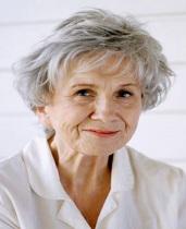 Alice Munro, Prémio Nobel da Literatura