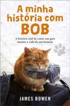 a mniha história com Bob