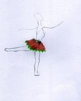 Márcia Carvalho 8º B