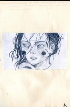 Nicoleta Ostrovan 8º B