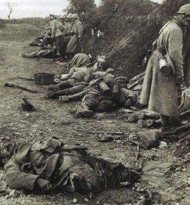 Após a batalha