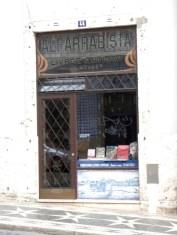 Alfarrabista_Rua do Alecrim