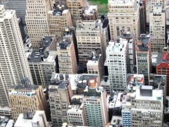 CBD de Nova Iorque (III)_Função Residencial