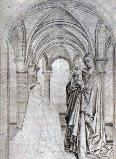 fig.7 - Petrus Christus (1410-1473)
