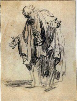 fig.8 - Rembrandt (1606-169)