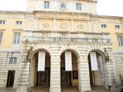Teatro-Ópera de S.Carlos - Chiado