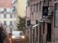 Colinas de Lisboa