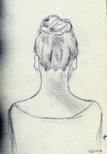 Raquel Castanheira, 9º E