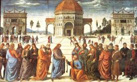 Fig. 6 - Pietro Perugino