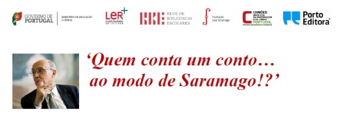 concurso Saramago