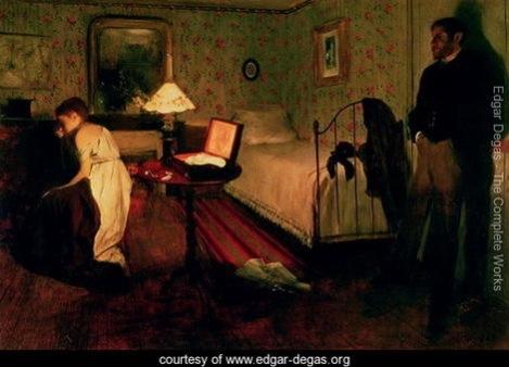 fig.1 - Degas