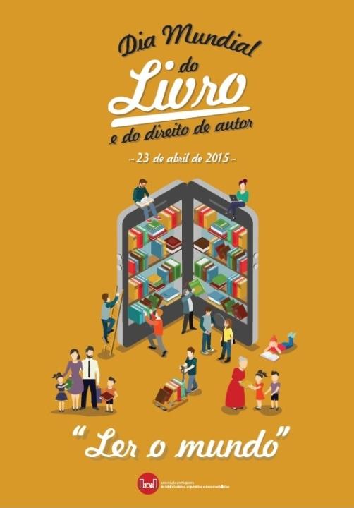 aceda a informação sobre as atividades programadas para Lisboa