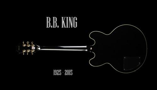 Lucille (B.B. King)