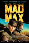 Mad Max- Estrada da Fúria