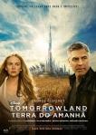 Tomorrowland - Terra do Amanhã