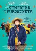 A SENHORA DA FURGONETA