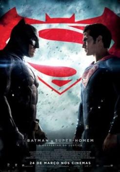 BATMAN V SUPER-HOMEM - O DESPERTAR DA JUSTIÇA