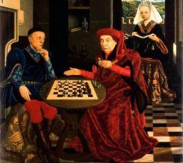 pieter-van-huys-partida-ajedrez