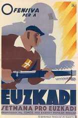 Ofensiva per a Euzkadi