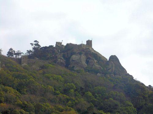 castelo dos mouros 1