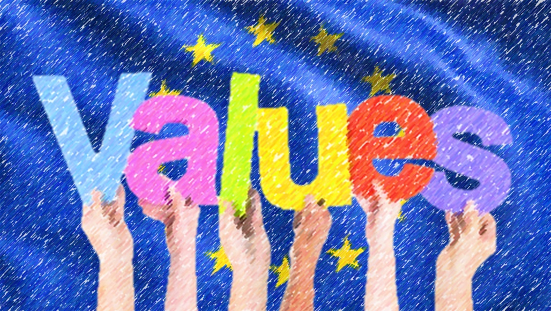 eu values