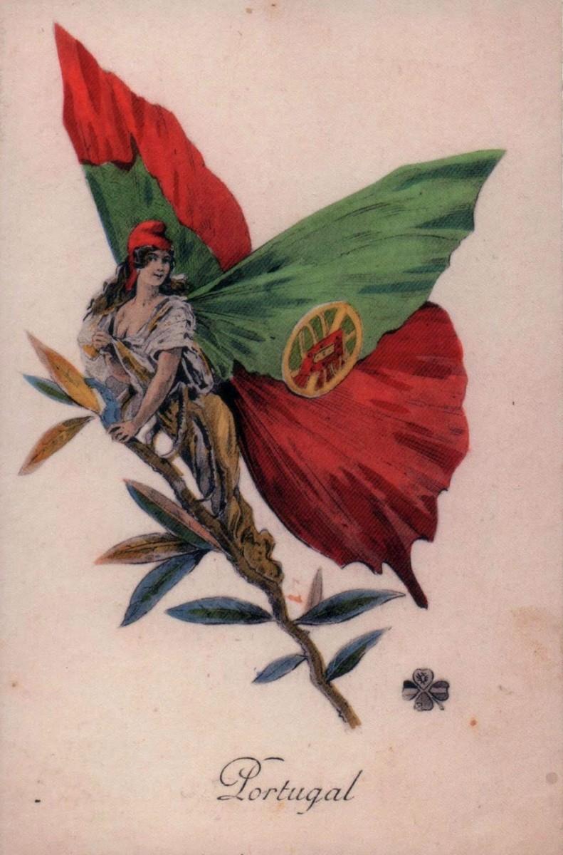"""Palavras dos Outros - """"A Portugalite"""", de Miguel Esteves Cardoso"""