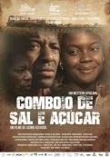 COMBOIO DE SAL E AÇÚCAR