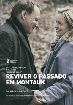REVIVER O PASSADO EM MONTAUK