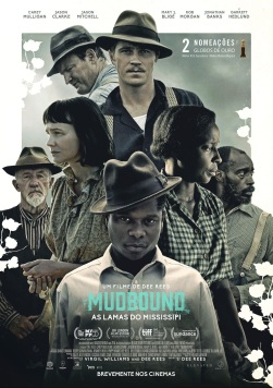 MUDBOUND - AS LAMAS DO MISSISSÍPI