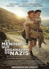 OS MENINOS QUE ENGANAVAM OS NAZIS