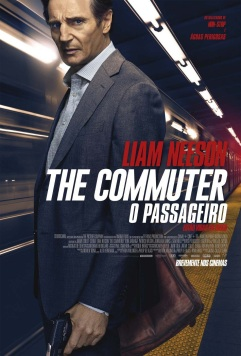 THE COMMUTER - O PASSAGEIRO