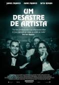 UM DESASTRE DE ARTISTA