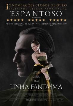 LINHA FANTASMA