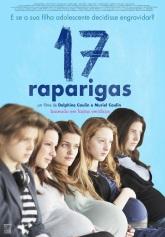17 RAPARIGAS
