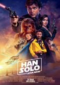 HAN SOLO - UMA HISTÓRIA DE STAR WARS