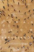 HUMAN FLOW - REFUGIADOS