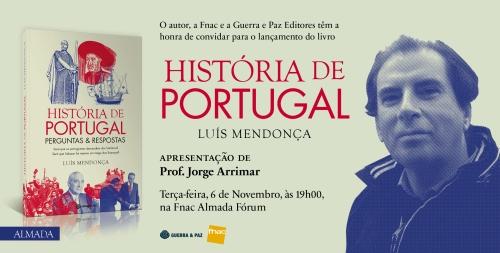 CONVITE história de portugal (1)