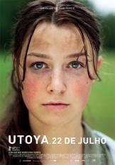 UTOYA, 22 DE JULHO