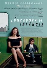 A EDUCADORA DE INFÂNCIA